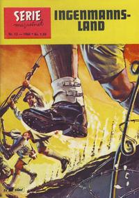 Cover Thumbnail for Seriemagasinet (Serieforlaget / Se-Bladene / Stabenfeldt, 1951 series) #12/1965