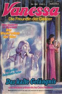 Cover Thumbnail for Vanessa (Bastei Verlag, 1982 series) #198
