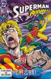 Cover for Superman (DC, 1987 series) #70 [Direct]