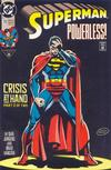 Cover for Superman (DC, 1987 series) #72 [Direct]
