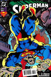 Cover Thumbnail for Superman (1987 series) #89