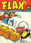 Cover for Flax (Williams Förlags AB, 1969 series) #1/1970