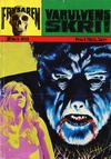 Cover for Frysaren (Williams Förlags AB, 1972 series) #5/1973