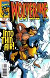 Cover Thumbnail for Wolverine (1988 series) #131 [Direct Edition - Error]