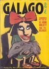 Cover for Galago (Atlantic Förlags AB; Tago, 1980 series) #20