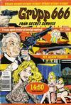 Cover for Grupp 666 (Oscar Caesar, 1993 series) #1/1993