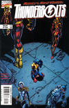 Cover for Thunderbolts (Marvel, 1997 series) #18