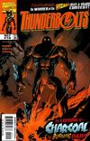 Cover for Thunderbolts (Marvel, 1997 series) #19