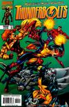 Cover for Thunderbolts (Marvel, 1997 series) #20