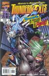 Cover for Thunderbolts (Marvel, 1997 series) #26