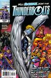 Cover for Thunderbolts (Marvel, 1997 series) #27