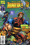 Cover for Thunderbolts (Marvel, 1997 series) #28