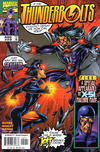Cover for Thunderbolts (Marvel, 1997 series) #29