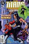 Cover for Titans (DC, 1999 series) #6