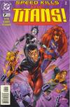 Cover for Titans (DC, 1999 series) #7