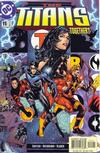 Cover for Titans (DC, 1999 series) #15