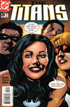 Cover for Titans (DC, 1999 series) #28