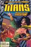 Cover for Titans (DC, 1999 series) #30