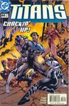 Cover for Titans (DC, 1999 series) #44