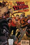 Cover for Tom Strong (DC, 1999 series) #17