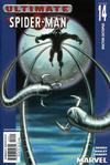 Cover for Ultimate Spider-Man (Marvel, 2000 series) #14