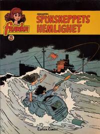 Cover Thumbnail for Franka (Carlsen/if [SE], 1980 series) #3