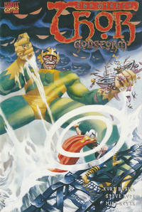 Cover Thumbnail for Thor: Godstorm (Marvel, 2001 series) #3