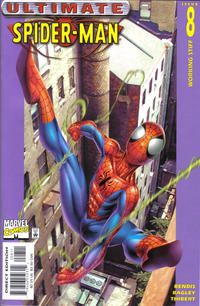 Cover Thumbnail for Ultimate Spider-Man (Marvel, 2000 series) #8