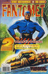 Cover for Fantomet (Hjemmet / Egmont, 1998 series) #22/1998