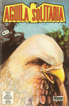 Cover for Aguila Solitaria (Editora Cinco, 1976 ? series) #17