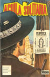 Cover for Aguila Solitaria (Editora Cinco, 1976 ? series) #25