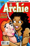 Cover for Archie (Archie, 1959 series) #634
