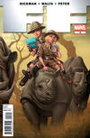 Cover Thumbnail for FF (2011 series) #19