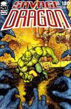 Cover for Savage Dragon (Image, 1993 series) #180
