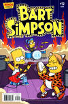 Cover for Simpsons Comics Presents Bart Simpson (Bongo, 2000 series) #72