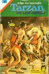 Cover for Tarzan Serie Avestruz (Editorial Novaro, 1975 series) #27