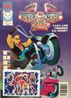 Cover for Biker Mice from Mars (Marvel UK, 1994 series) #1