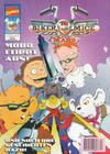 Cover for Biker Mice from Mars (Marvel UK, 1994 series) #4