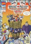 Cover for Biker Mice from Mars (Marvel UK, 1994 series) #5