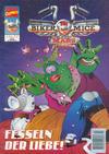 Cover for Biker Mice from Mars (Marvel UK, 1994 series) #7