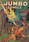 Cover for Jumbo Comics (Superior, 1951 series) #160