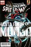 Cover for The Amazing Spider-Man, el Asombroso Hombre Araña (Editorial Televisa, 2005 series) #67