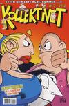 Cover for Kollektivet (Bladkompaniet / Schibsted, 2008 series) #7/2012