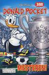 Cover for Donald Pocket (Hjemmet / Egmont, 1968 series) #388