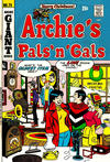 Cover for Archie's Pals 'n' Gals (Archie, 1952 series) #75