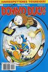 Cover for Donald Duck & Co (Hjemmet / Egmont, 1948 series) #25/2012