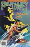 Cover for Fantomet (Hjemmet / Egmont, 1998 series) #4/1999