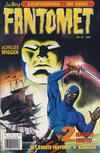Cover for Fantomet (Hjemmet / Egmont, 1998 series) #10/1999