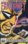 Cover for Fantomet (Hjemmet / Egmont, 1998 series) #11/1999