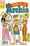 Cover for World of Archie (Archie, 1992 series) #15